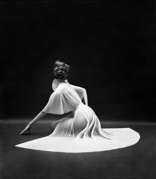 MARK SHAW VANITY FAIR 1953