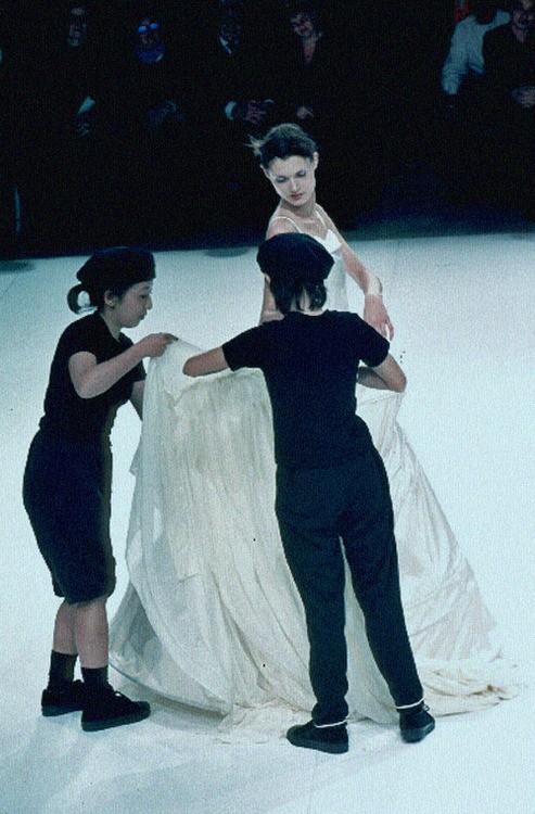 YOHJI YAMAMOTO 1999
