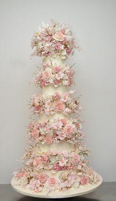 sylvia weinstock cake