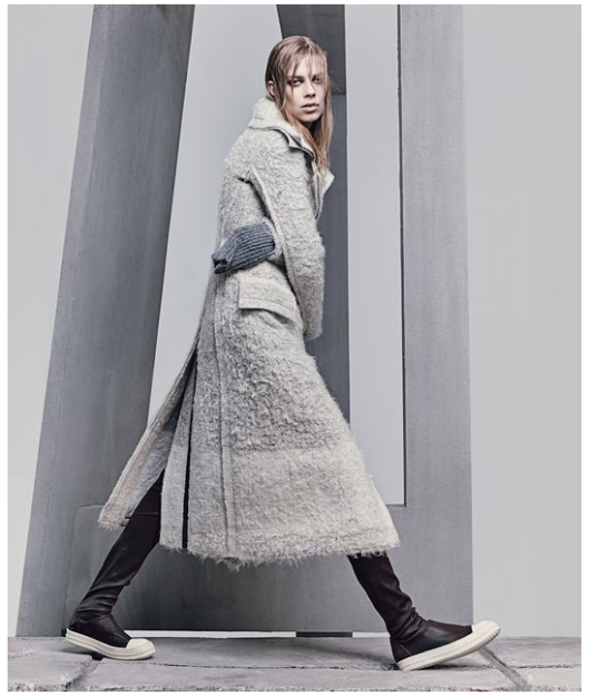 Photo by Craig McDean styled by Joe McKenna T Magazine's September 2014 Issue